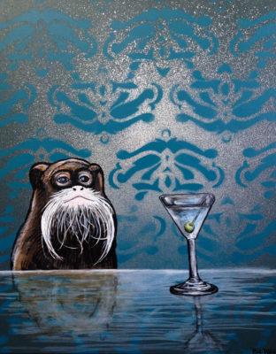 Tamarin Martini